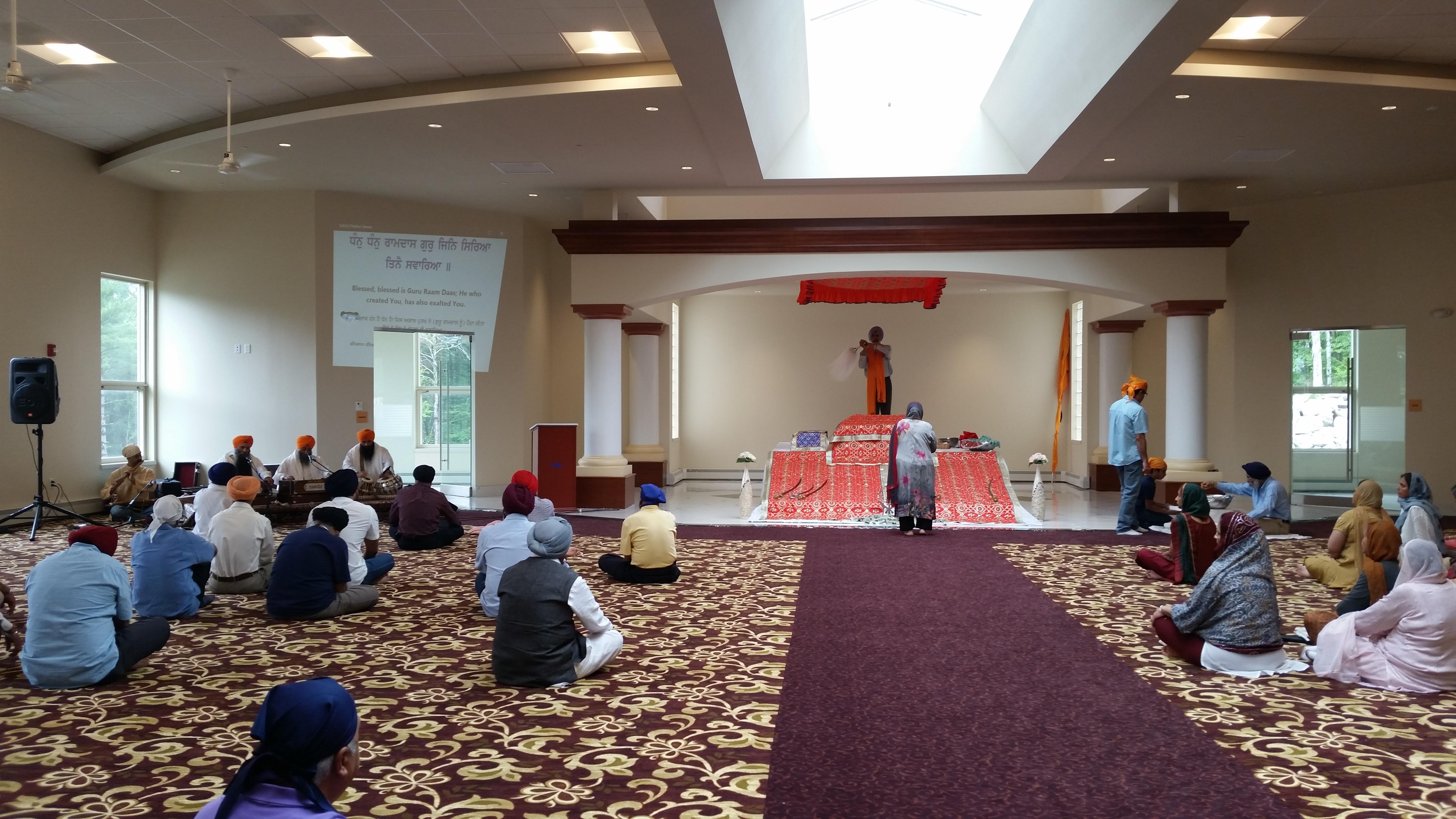 Gurdwara Sahib Sikh Study Circle - MapQuest